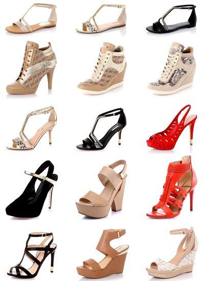 Как купить хорошую обувь?