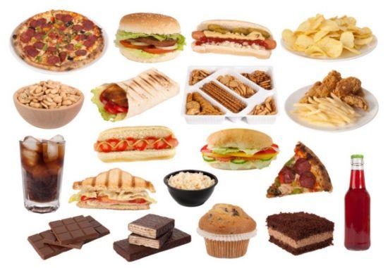 Пять продуктов, которые мешают сну