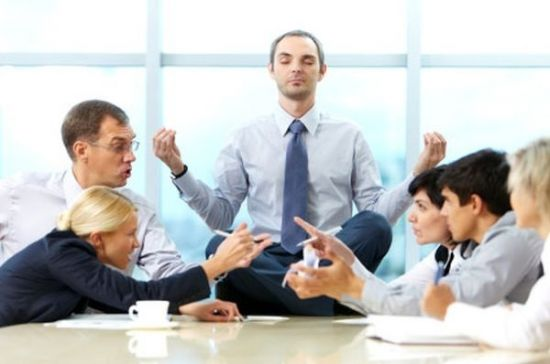 10 способов, как успокоить себя в конфликтной ситуации