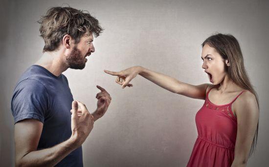 Как сделать так, чтобы ссора не переросла в скандал
