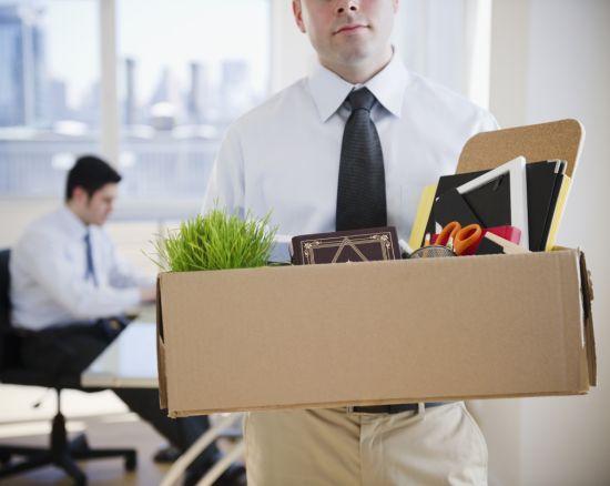 Что делать, чтобы вас не уволили