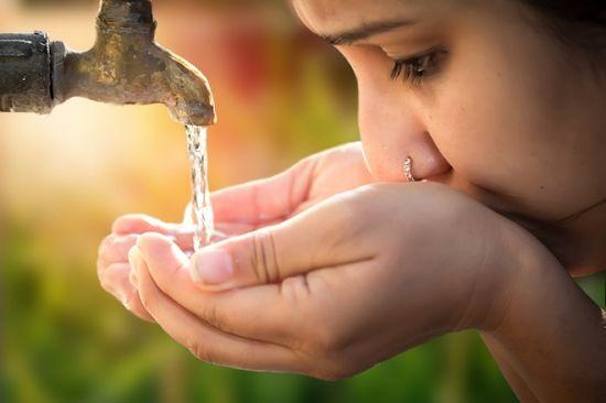 Нехватка питьевой воды не за горами