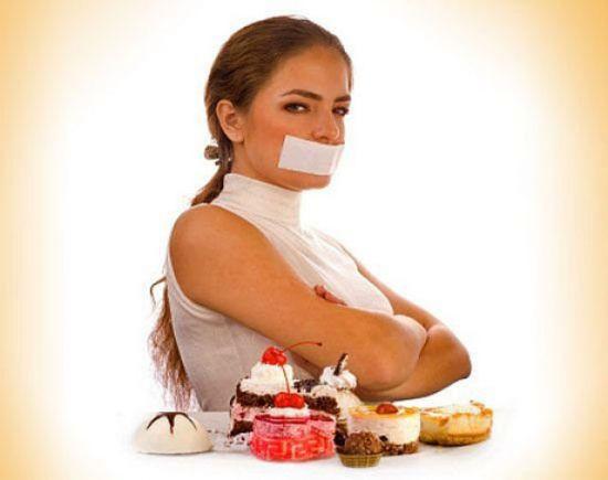 Нет сумасшедшим диетам
