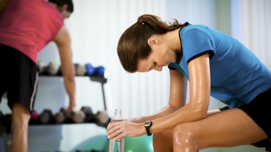 Только для девочек: 3 ошибки, которые мешают вашей тренировке