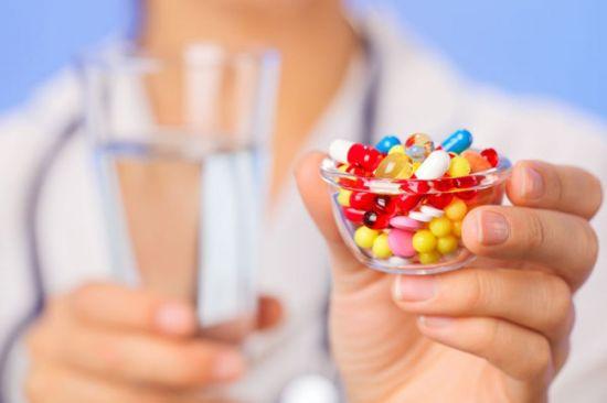 Что нельзя делать, если пьете антибиотики