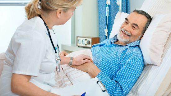 Химиотерапия при лечение рака