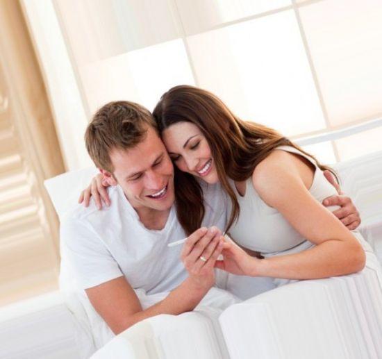 Влияют ли лубриканты (смазки) на зачатие ребёнка?