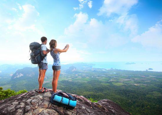 Особенности путешествий по горам