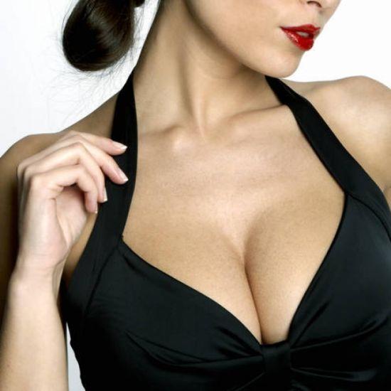 Как правильно подчеркнуть красоту груди