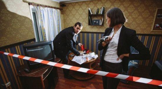 Детектив - это не только детективная ситуация