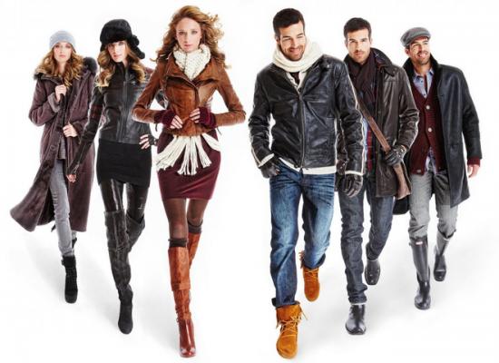 Как подобрать зимнюю одежду