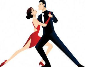Как выбрать партнера/партнершу по танцам