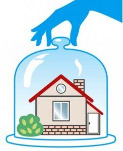 Некоторые особенности страхования загородного дома