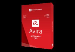 Антивирус Avira AntiVir Professional
