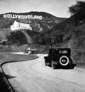 Краткая история Голливуда