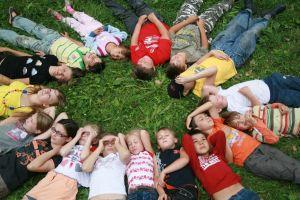 Популярность детских лагерей
