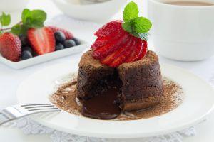 Десертный фондан и рецепт его приготовления