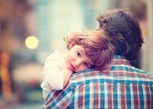 Взаимоотношение родителей и маленьких детей