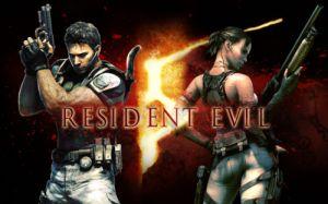Обзор игры Resident evil-5