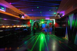 Открываем ночной клуб