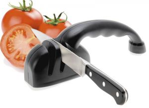Зачем и почему в доме нужна ножеточка?