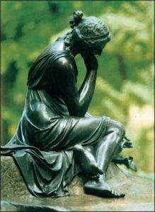 Скульптура и ее разновидности