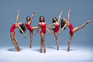 Боди-балет: что это такое?