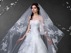 Стили свадебного платья для невесты