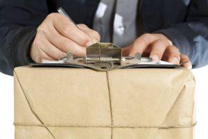 Отслеживание почтовых отправлений