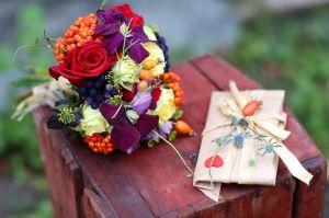 Быстрая и недорогая доставка цветов по Киеву в День влюблённых