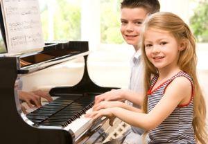 Пианино для ребёнка