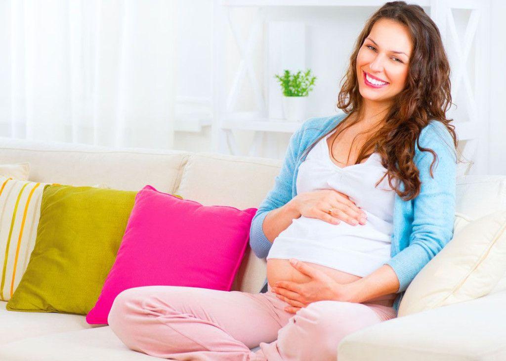 Здоровье будущего малыша зависит от морального и физического самочувствия мамы