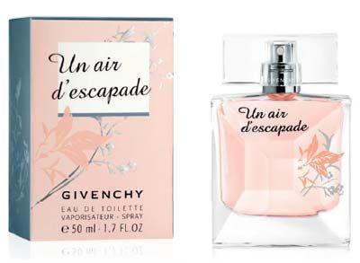Самый стойкий парфюм Живанши