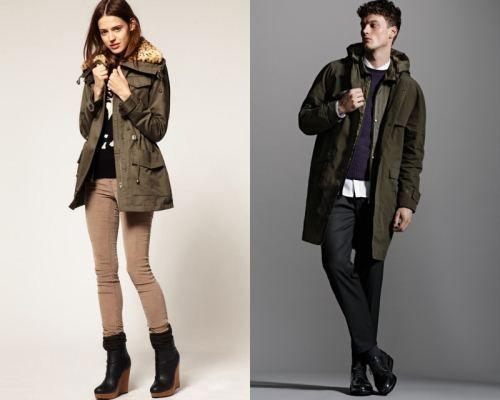 Fashion: зимний унисекс, или как не потерять индивидуальность
