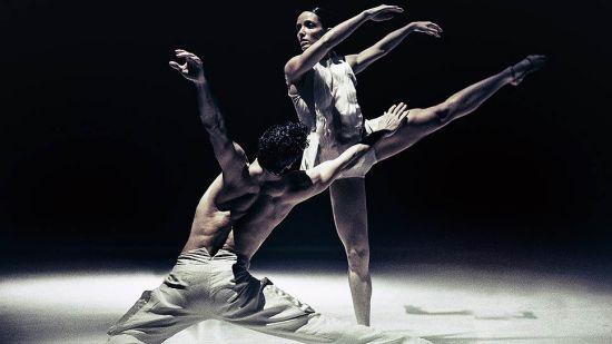 Танцы в современном мире
