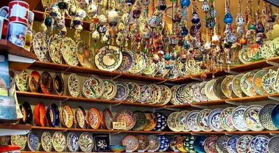 Что можно привезти из Турции