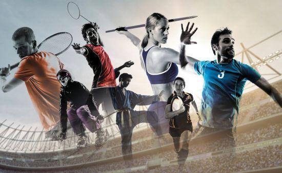 Как выбрать спорт