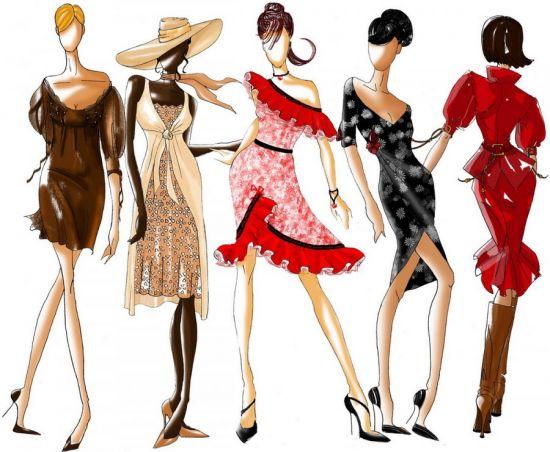 Зачем нужна мода