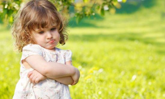 Как помочь ребенку преодолеть застенчивость