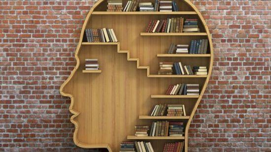 Что нам дают книги