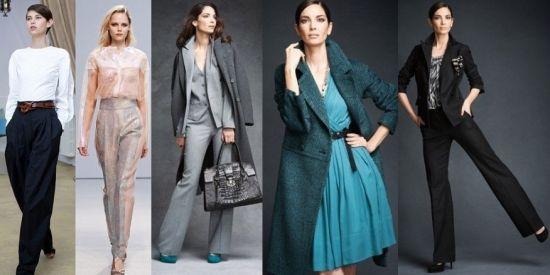 Мода для женщин после 40