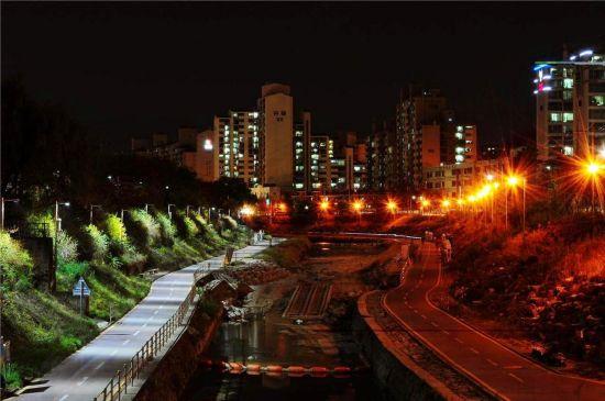 Мощное светодиодное освещение