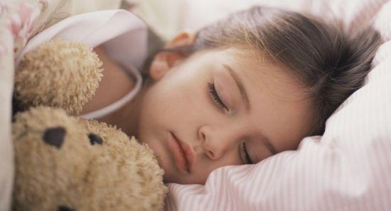 Как вовремя уложить ребенка спать