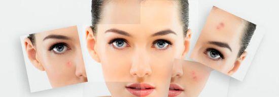 Омоложение и оздоровление кожи лица