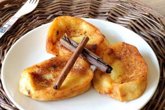 Блюдо Торрихас