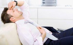 Признаки энергетического утомления