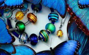 Муранское стекло и украшения