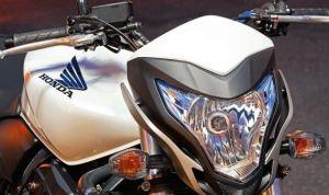 Мотоциклы японской марки Honda