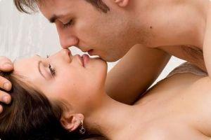 Как подготовиться к сексу