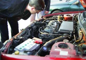 Как пробки влияют на износ запчастей автомобиля?
